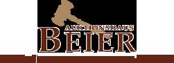 Auktionshaus Beier - Versteigerung in Berlin Tempelhof